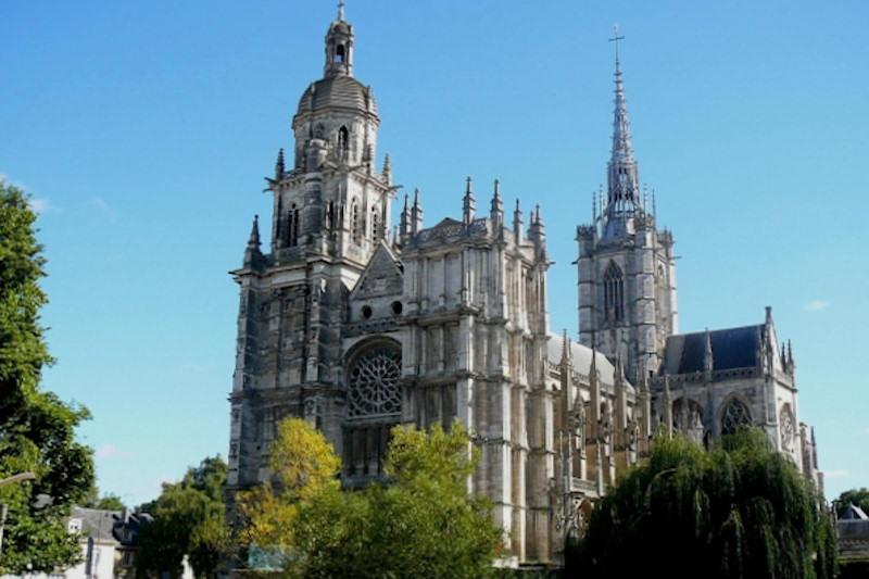 Le relais du bon 39 eure visites et excursions en normandie for Piscine d evreux