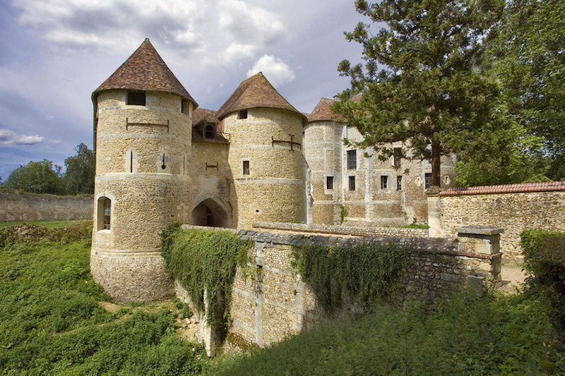 Chateau chambre d 39 hotes for Chambre d hote chateau